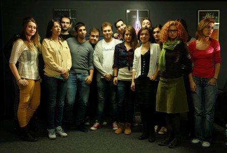Mini filmska akademija: glumački trening za kasting pred kamerom