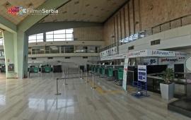 Airport Nikola Tesla