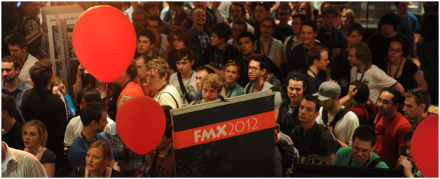 Serbian visual effects designers on a European conference on digital media – FMX
