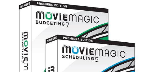 MOVIE MAGIC BUDGETING AND SCHEDULING COURSE