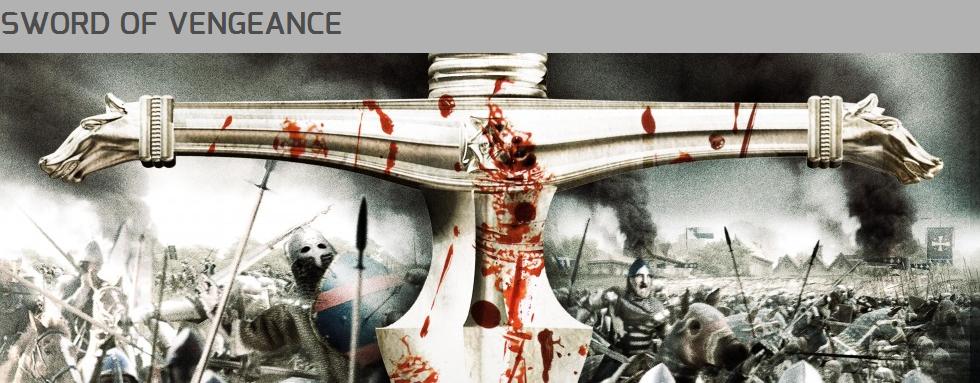 "Kraj snimanja strane koprodukcije ""Mač osvete"" (Sword of Vengeance)"