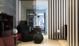 Artefacto furniture showroom