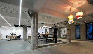 Workspace Nova Iskra