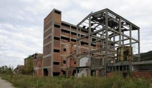 Viscose Factory