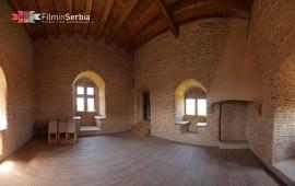 Bač Fortress