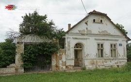 Bački Breg village