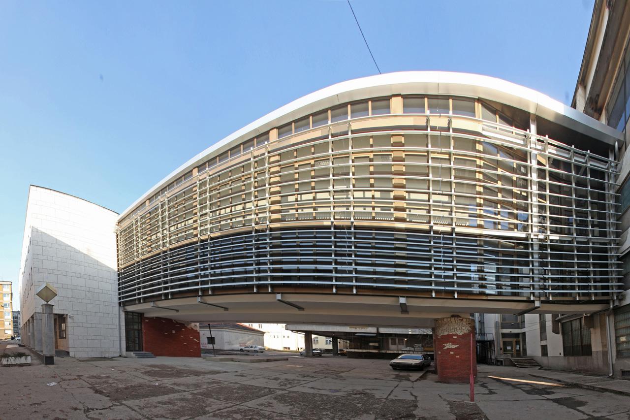 Bank in Valjevo