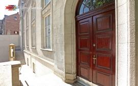 Belgrade Synagogue