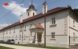 Beočin Monastery