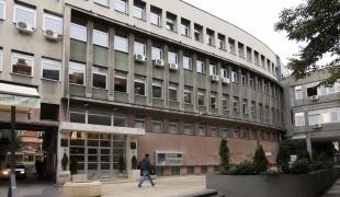 Vuk Karadžić library