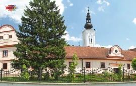 Bođani Monastery
