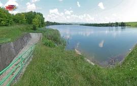 Borkovac Lake