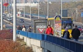 Branko's bridge