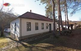 Brankovina estate
