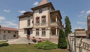 Building of Beočin municipality