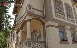 Beočin Municipality Building