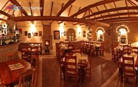 Čarda Andrić Fish Restaurant