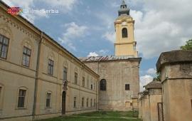 Catholic Church in Bač