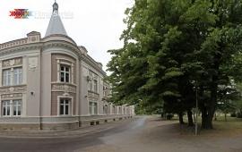 Center of Veliko Gradište