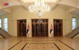 Central House of the Army of Serbia
