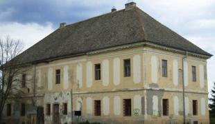 Riđica castle Sombor
