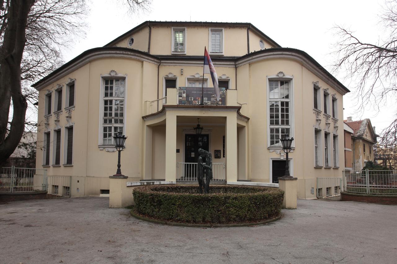 Gallery Rajko Mamuzić