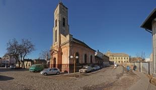 K. Trifković Square