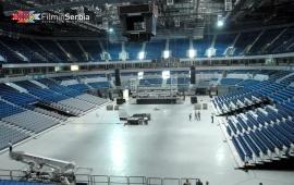 Beogradska arena