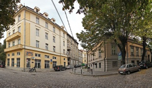 Kosancic square