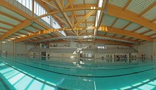 Swimming Pool in Kragujevac