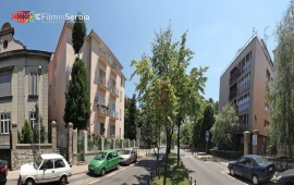 Krunska street
