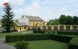 Kulpin castle