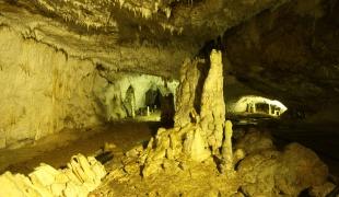 Rajko's Cave
