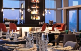 Metropol Palace – Luxury Collection Hotel*****