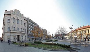 National Bank-Liberty Square