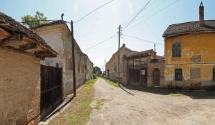 Village Rogljevo