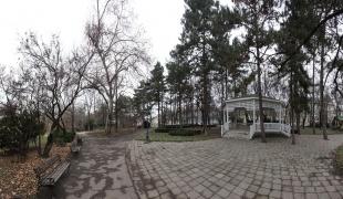 The Danube Park