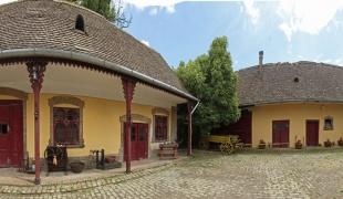 Old German House – Margita