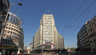 Palace Albania