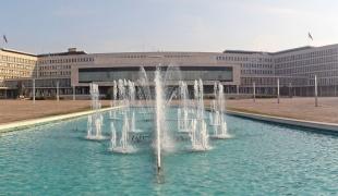 Palace Serbia