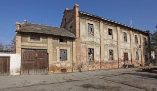 Starčevo Mill