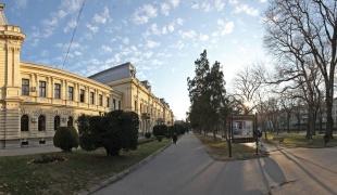 Požarevac Town Hall
