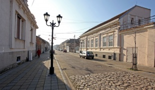 Tabaš Street