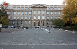 Agriculture faculty Zemun
