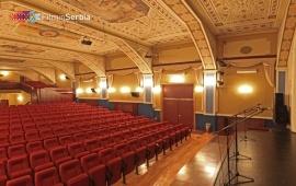 Apatin theatre