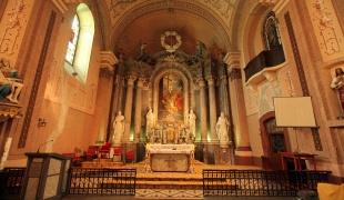 Roman Catholic Church of The Holy Cross
