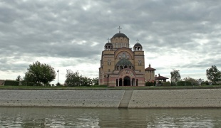Temple of the Holy Apostles