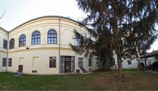The City Museum in Sombor