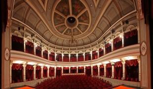 Sombor Theater