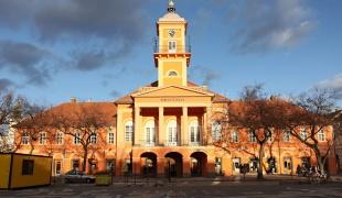 The City Hall Sombor